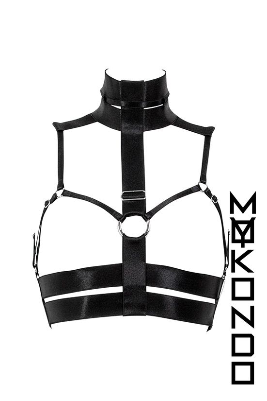 Harness Top Hara
