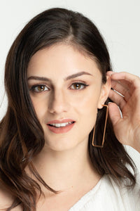 gold-toned-rectangle-earrings