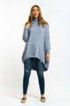 Talia Jumper - BLUE