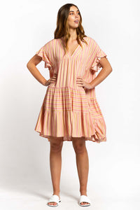 Alma Dress-Ellie Code