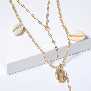 Rhea Necklace-Alibaba-Ellie Code