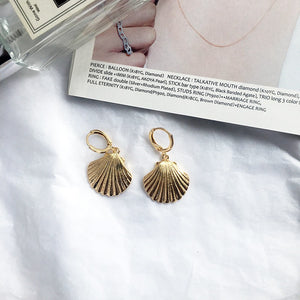 Everly Earrings-Alibaba-Ellie Code