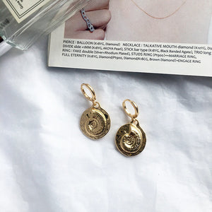 Elisa Earrings-Alibaba-Ellie Code