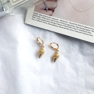 Avah Earrings-Alibaba-Ellie Code