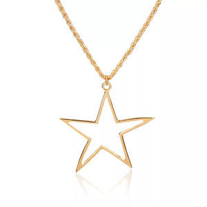 star-necklace