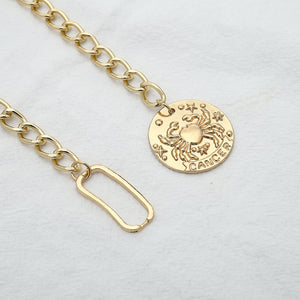 Journee Necklace-Ellie Code-Ellie Code