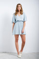 Helena Mini Dress-Sweet Pot-Ellie Code