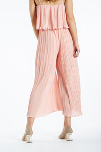 Jody Off-the-shoulder Jumpsuit-Ebby and I-Ellie Code