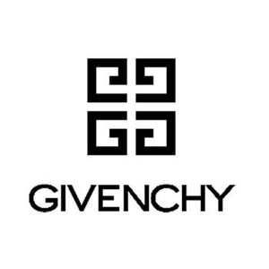 Givenchy logo with name vinyl stencil pack