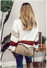 Load image into Gallery viewer, new long sleeve sweater