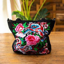 Load image into Gallery viewer, Nationalstyle Portable Embroidery Bag