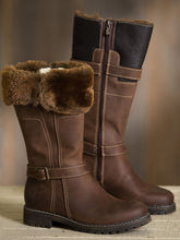 Load image into Gallery viewer, Fashion Comfortable Long Snow Boots