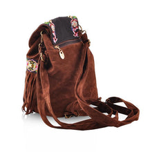 Load image into Gallery viewer, National Style Embroidered Personality Shoulder Bag