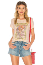 Load image into Gallery viewer, Boho Casual Mermaid Wild Child O-Neck Short Sleeve Summer Shirts Top