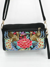 Load image into Gallery viewer, Ethnic embroidery shoulder bag -3