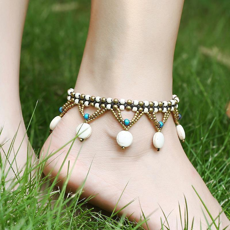 Original Bohemian Beach Anklet Accessories