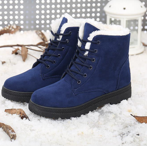 Winter Warm Boots For Women