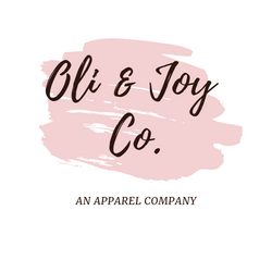 Oli & Joy, Co.