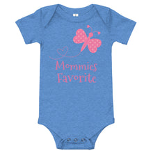 Load image into Gallery viewer, Oli & Joy Mommies Favorite Infant Body Suit [Various Colors]