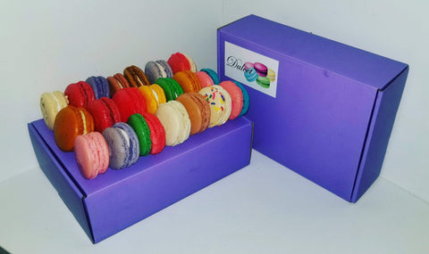 Pick Your Own Box of 24 (Purple)