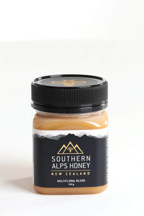 Creamed Multifloral Honey 250g