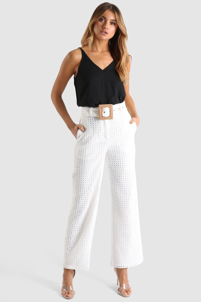 MADISON THE LABEL | Ainsley Pants