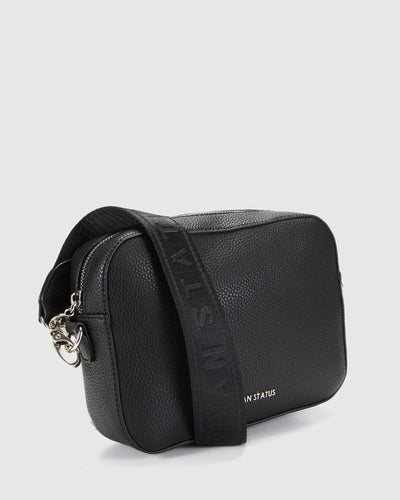 Urban Status Bond Bag Black