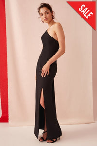 Keepsake | Mirrors Gown (Black)