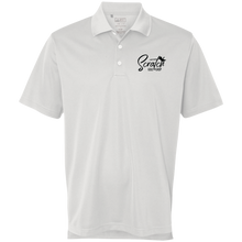 Load image into Gallery viewer, Scratch Adidas Golf ClimaLite Basic Performance Pique Polo
