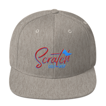 Load image into Gallery viewer, Scratch Snapback Hat - Scratch Golf Shop