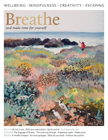 Breathe Magazine Australia Issue 14 - Lovatts Media Magazines