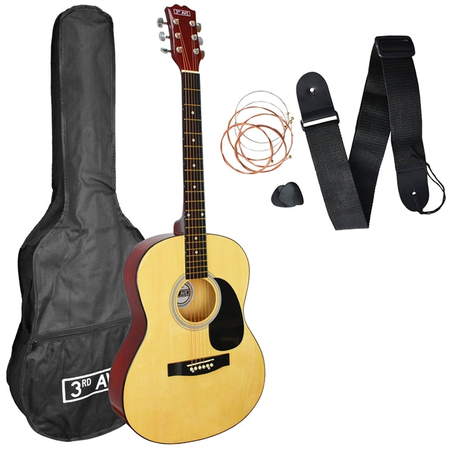 Cassical Guitar Package