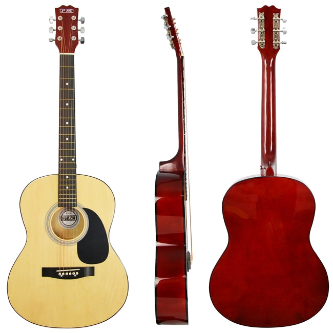 Classical Guitar Package