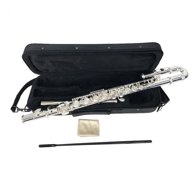 Sonata Beginner Curved Head Flute Package