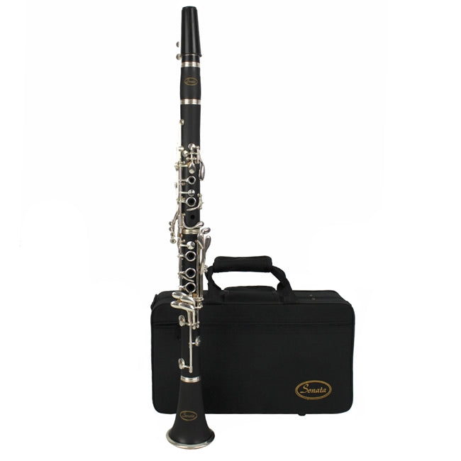 Sonata Beginner Clarinet Package