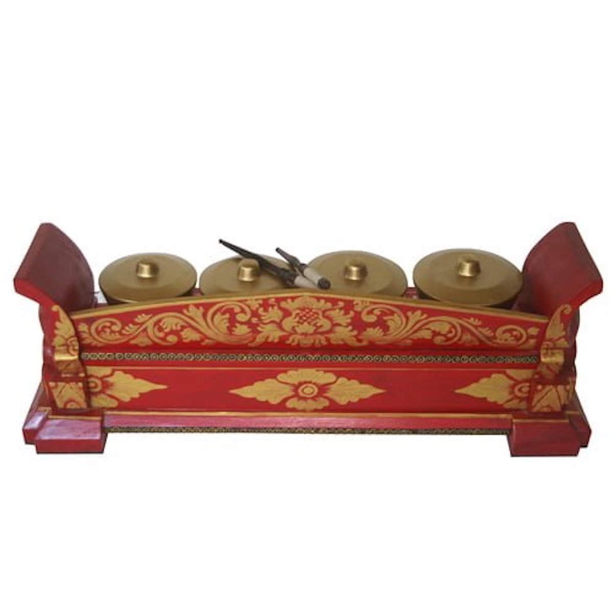 Indonesian Gamelan Premium 30 Player Class Pack – Buddies