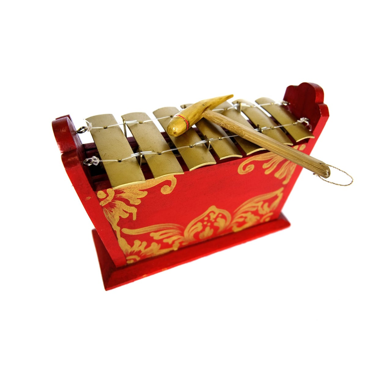 Indonesian Gamelan Standard 20 Player Class Pack – Buddies