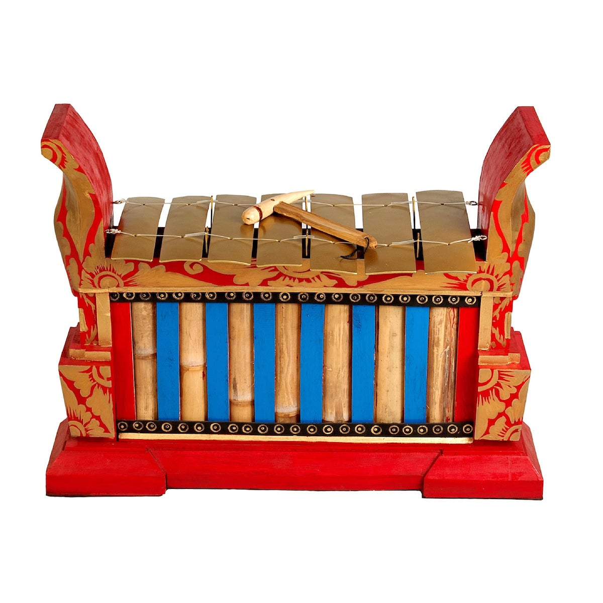 Indonesian Gamelan Premium 30 Player Class Pack – Budget Buddies