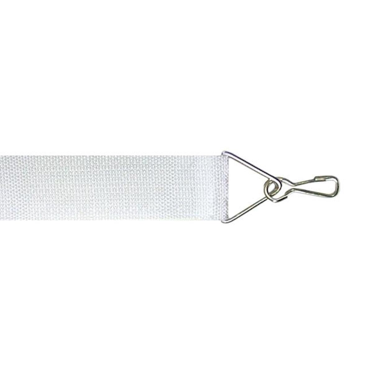 Izzo Samba Nylon Belt
