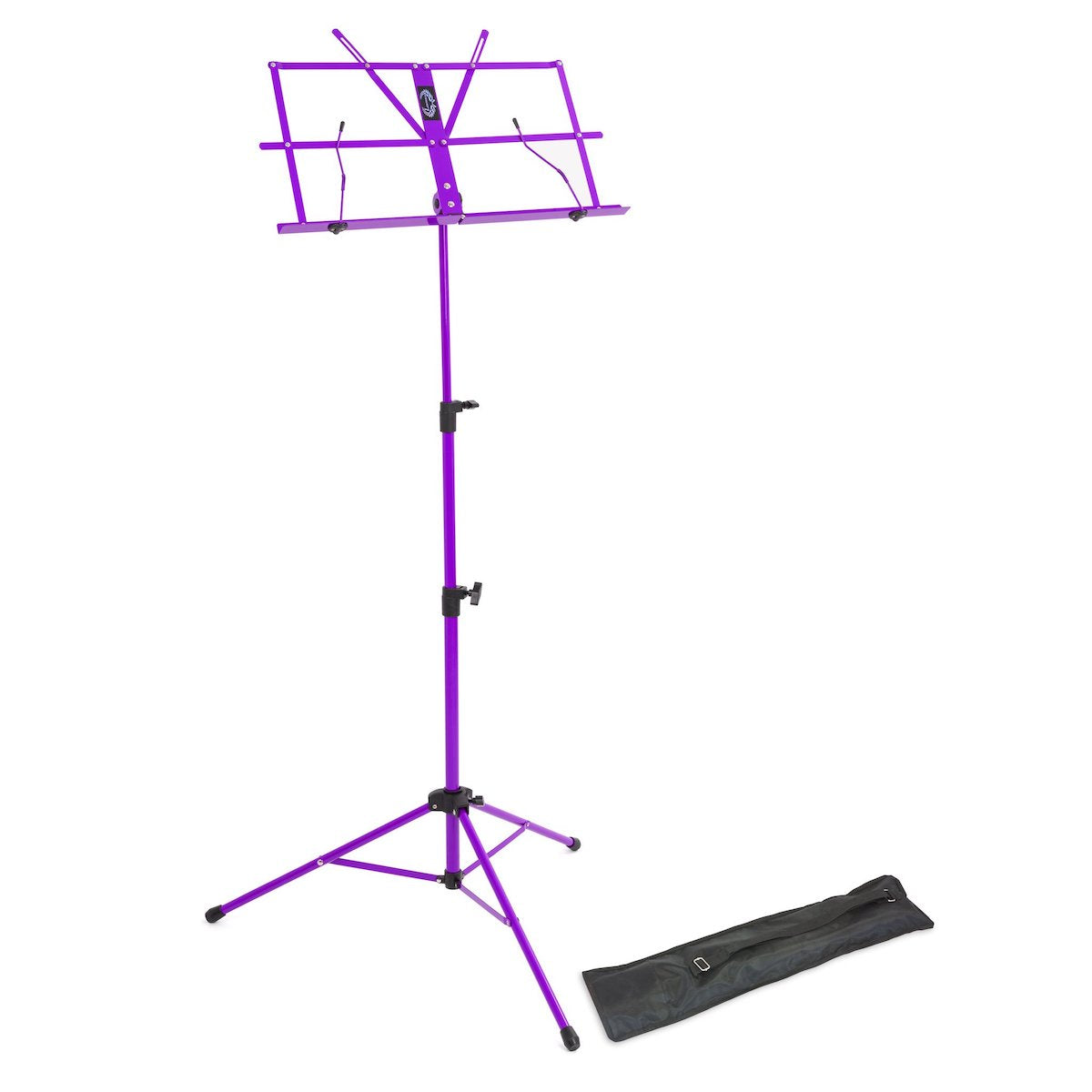Lawrence Lightweight Folding Music Stand (various colours)