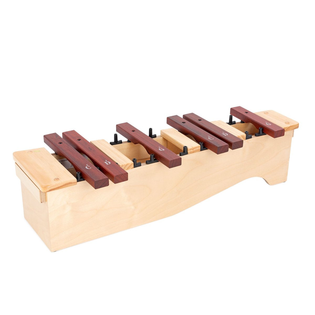 Percussion Plus Harmony Soprano Xylophone - Chromatic Half