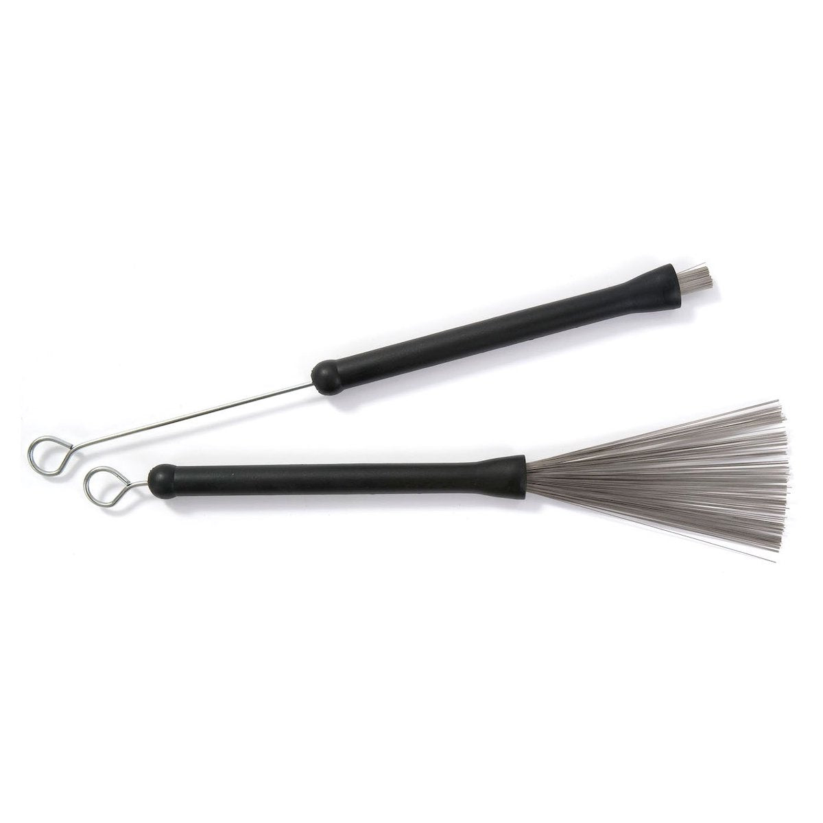 Percussion Plus Pair of Wire Brushes