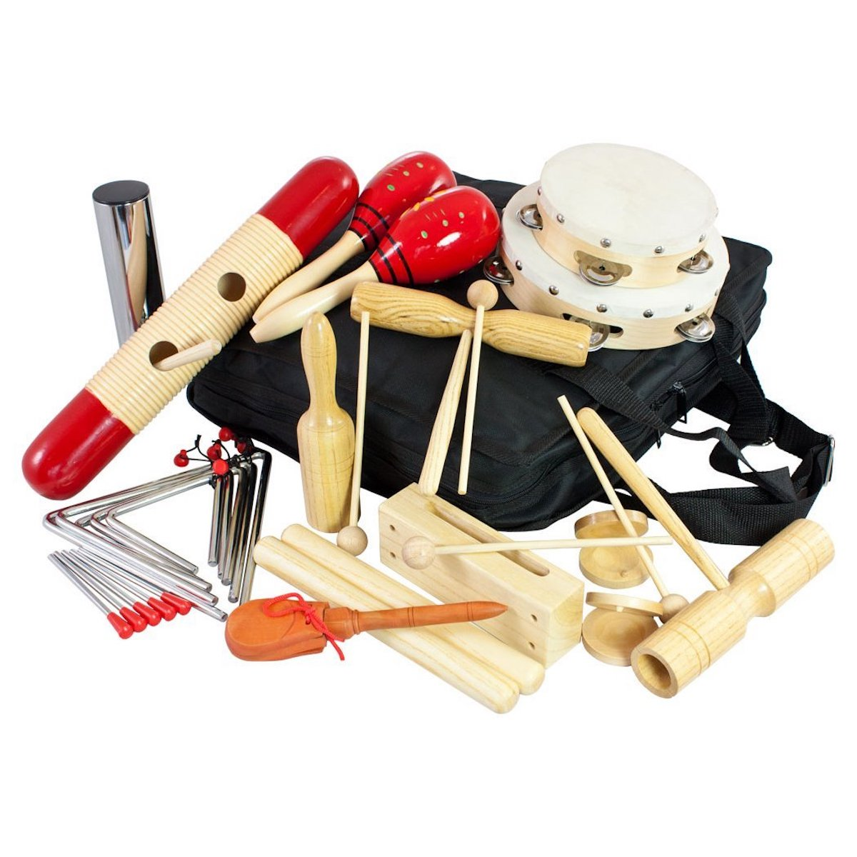 Percussion Plus Large Percussion Kit