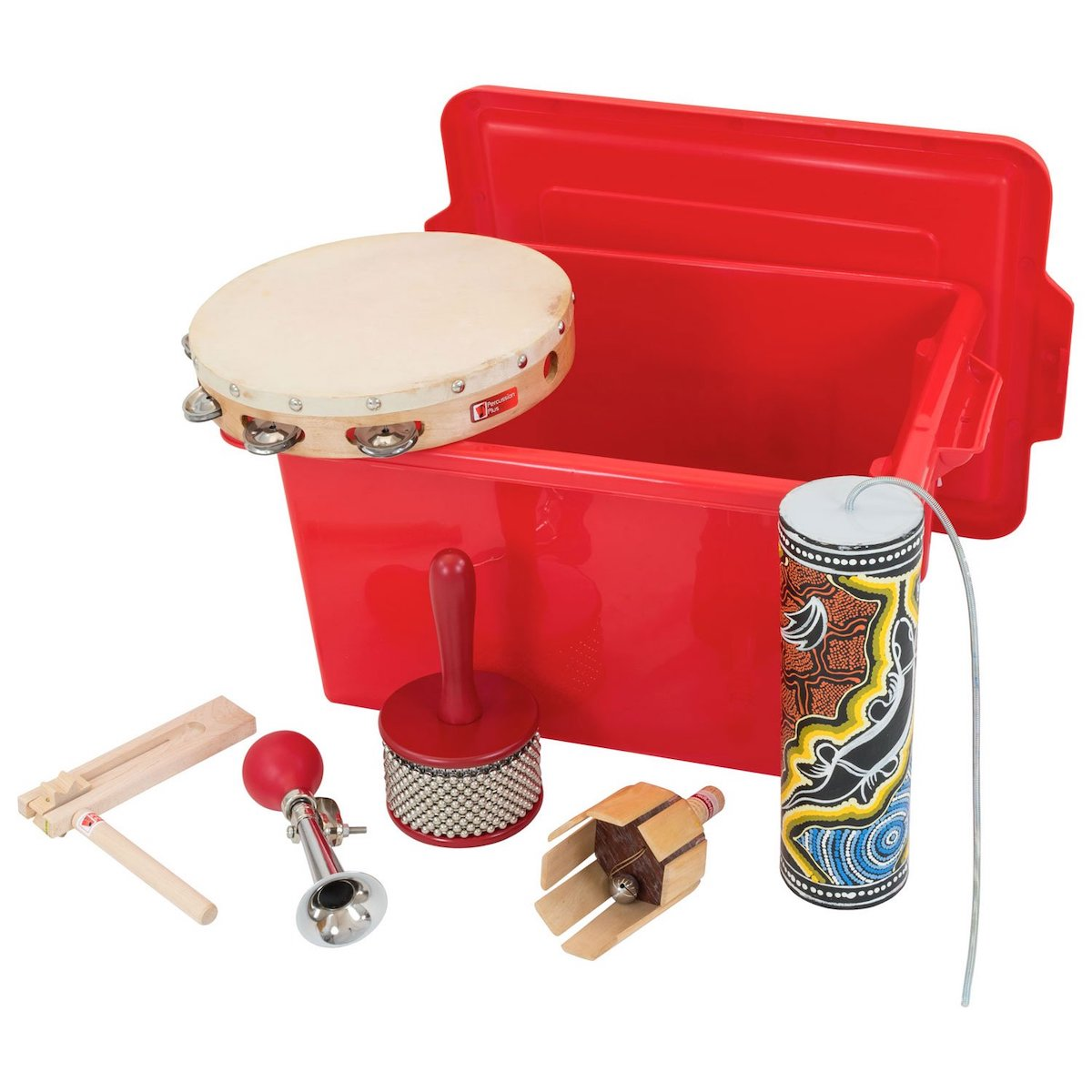 Percussion Plus Music Therapy Kit - Sound
