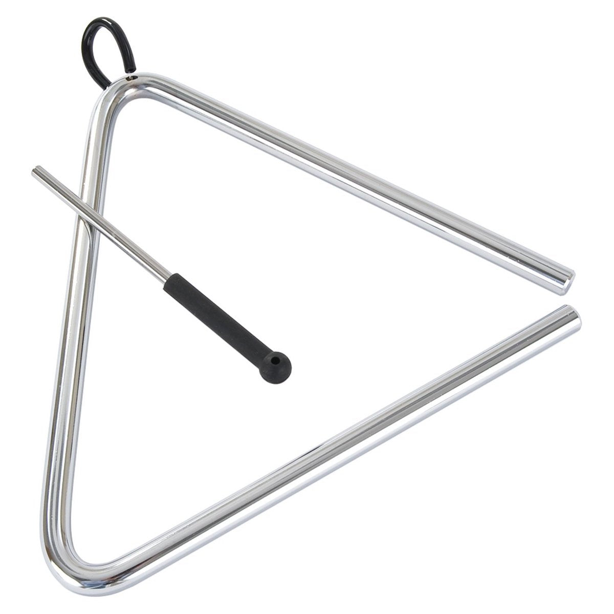 Percussion Plus Premium Triangle - various sizes