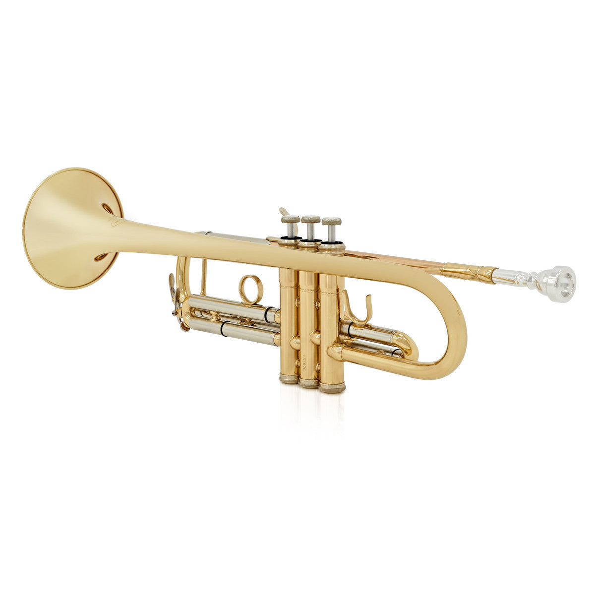 Besson BE110 Bb Trumpet