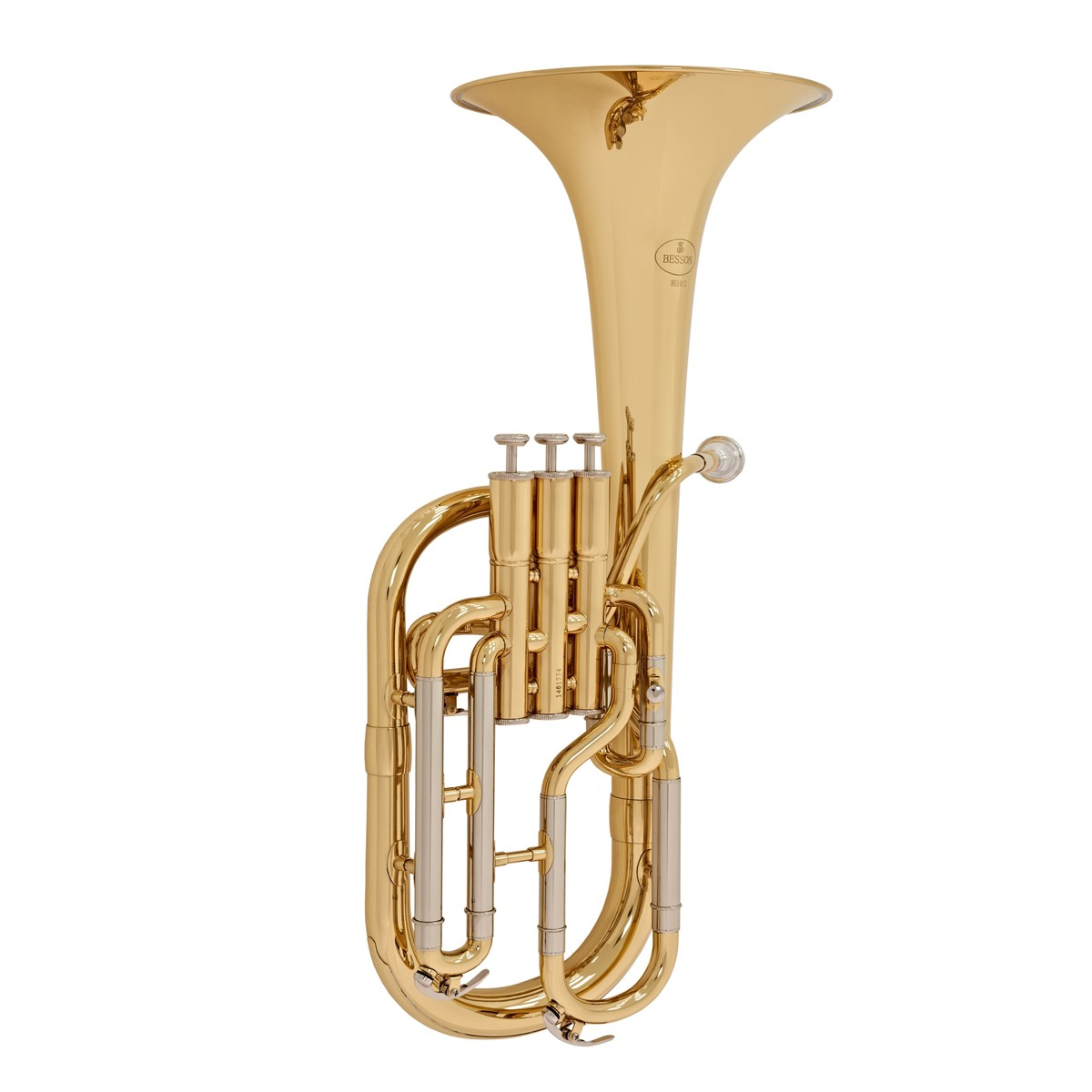 Besson BE152 Standard Eb Tenor Horn