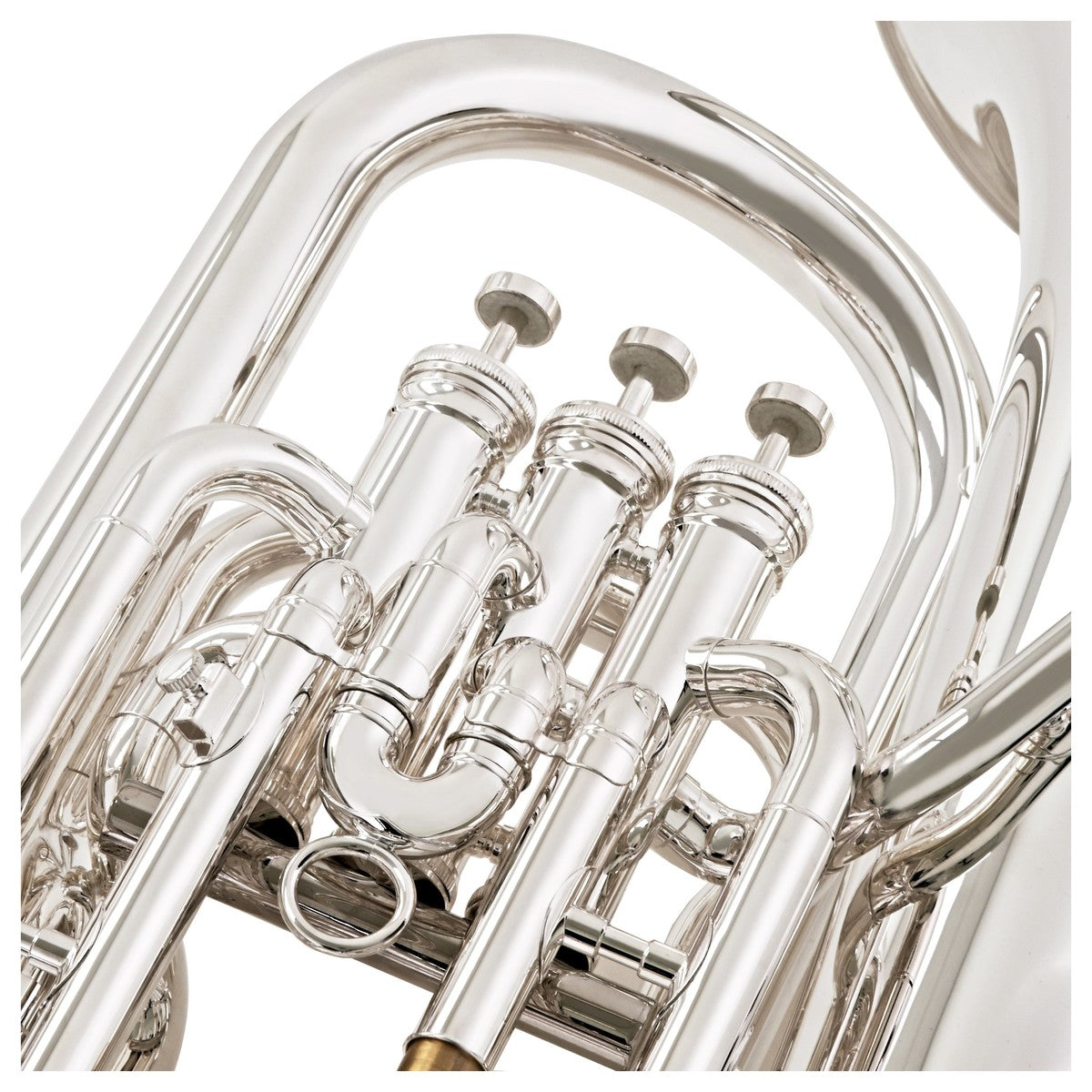 Besson BE165 4-Valve Euphonium