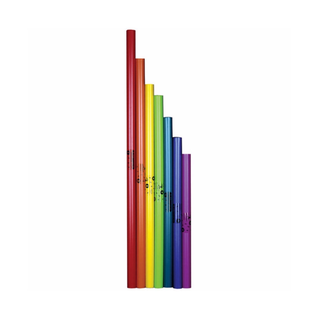 Boomwhackers Bass Diatonic Tuned Set