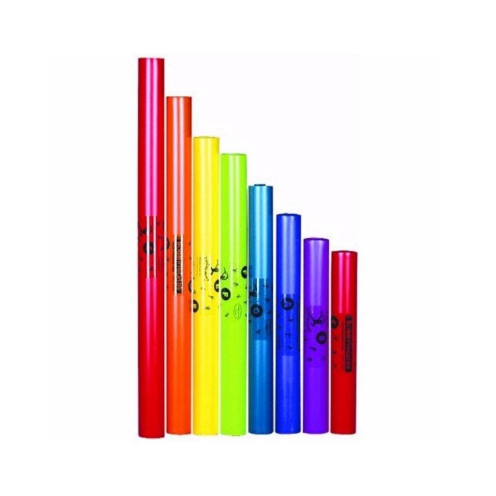 Boomwhackers C Major Diatonic Tuned Set